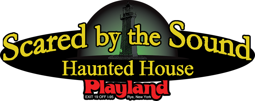 Scared By the Sound Haunted House